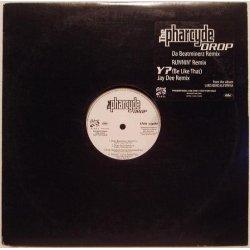"The Pharcyde - Drop, 12"", Promo"