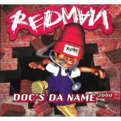 Redman - Doc's Da Name 2000, 2xLP