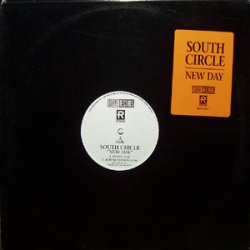 "South Circle - New Day, 12"""