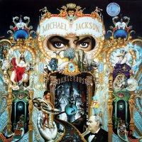 Michael Jackson - Dangerous, 2xLP