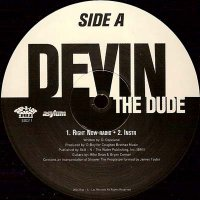 """Devin The Dude - Right Now / Motha / Party, 12"""""""