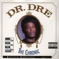 Dr. Dre - The Chronic, 2xLP, Reissue