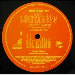 "Lil' Keke - Southside, 12"", Promo"