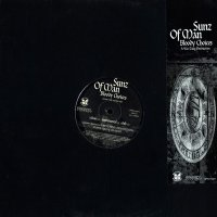 """Sunz Of Man - Bloody Choices, 12"""", Promo"""