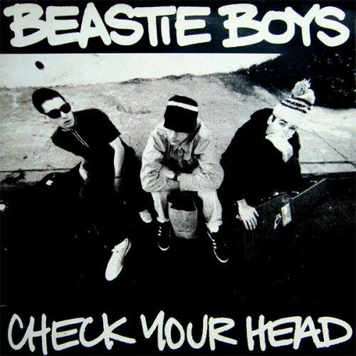 Beastie Boys - Check Your Head, 2xLP