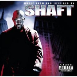 Various - Music From And Inspired By Shaft, 2xLP