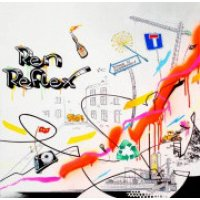 Ren Reflex - Tilbage Til Blindgyden, LP
