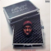 Rahzel - Make The Music 2000, 2xLP