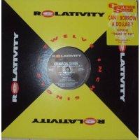 Common Sense - Can I Borrow A Dollar ?, LP, Promo