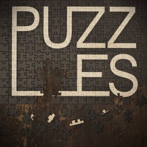 Various - Puzzles, LP