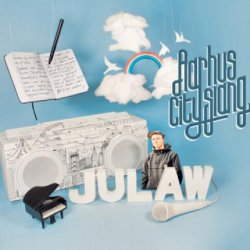 Julaw - Aarhus City Slang, LP