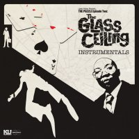 Lewis Parker - The Puzzle Episode Two: The Glass Ceiling Instrumentals, 2xLP