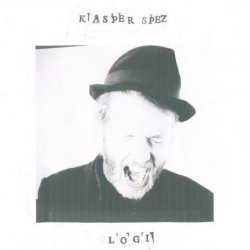 Kasper Spez - Logi, LP
