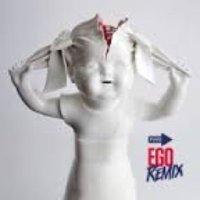 Per Vers - EGO Remix, LP