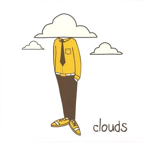 Apollo Brown - Clouds, LP, Repress