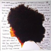 Erykah Badu - Worldwide Underground, LP