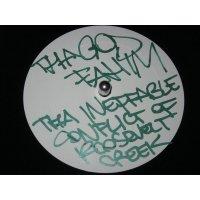 Tha God Fahim - Tha Ineffable Conflict Of Roosevelt Creek, LP, Test Pressing