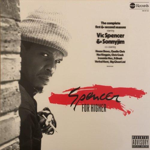 Vic Spencer & SonnyJim - Spencer For Higher, LP