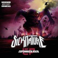 Sicknature - Copenhagen Kaiju, LP, EP