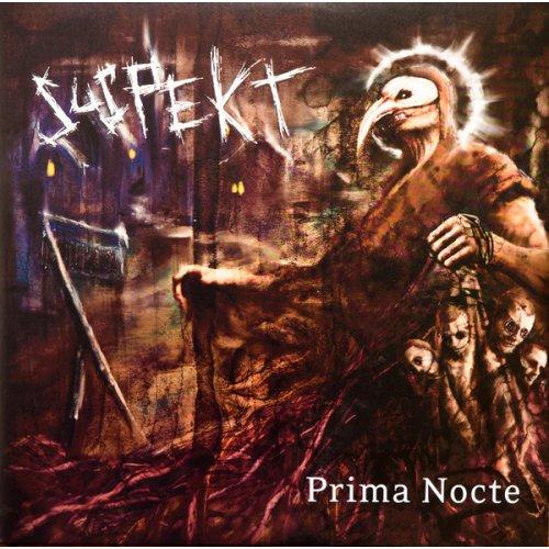 Suspekt - Prima Nocte, 2xLP, Reissue