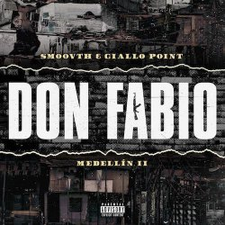 Smoovth & Giallo Point - Medellin II: Don Fabio, LP