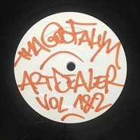 Tha God Fahim - Art Dealer Vol 1&2, LP, Test Pressing