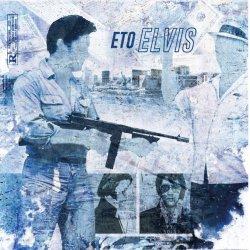 Eto - Elvis, LP, Reissue