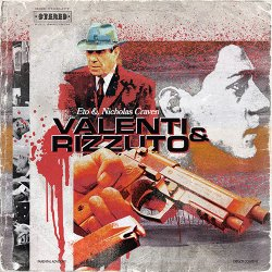 Eto & Nicholas Craven - Valenti & Rizzuto, LP, Advance