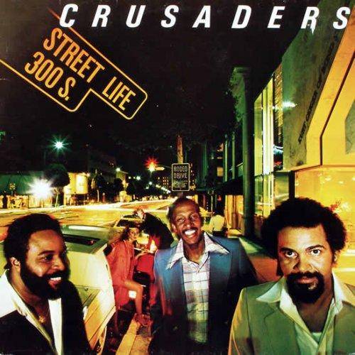Crusaders - Street Life, LP, Reissue