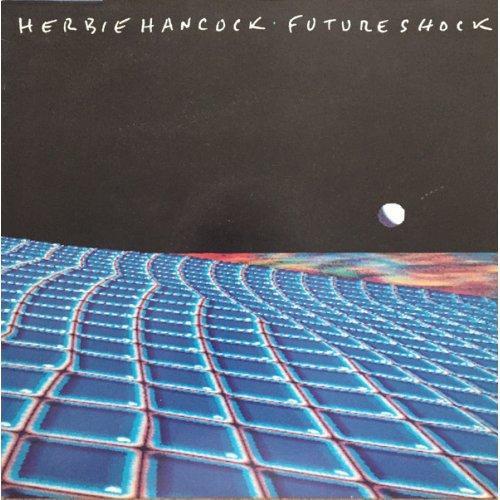 Herbie Hancock - Future Shock, LP