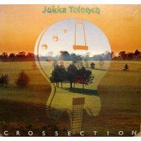 Jukka Tolonen - Crossection, LP