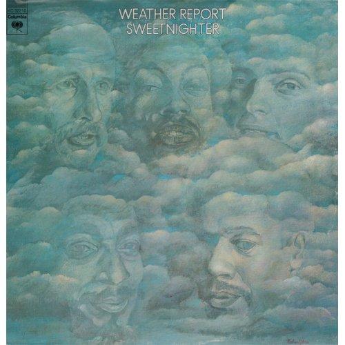 Weather Report - Sweetnighter, LP