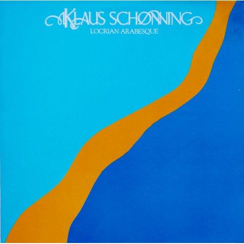 Klaus Schønning - Locrian Arabesque, LP, Reissue