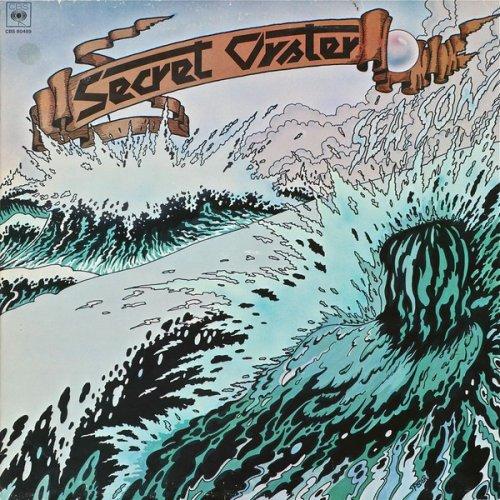 Secret Oyster - Sea Son, LP