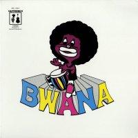 Bwana - Bwana, LP, Reissue