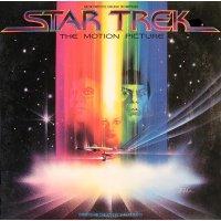 Jerry Goldsmith - Star Trek: The Motion Picture, LP