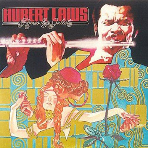 Hubert Laws - Romeo & Juliet, LP