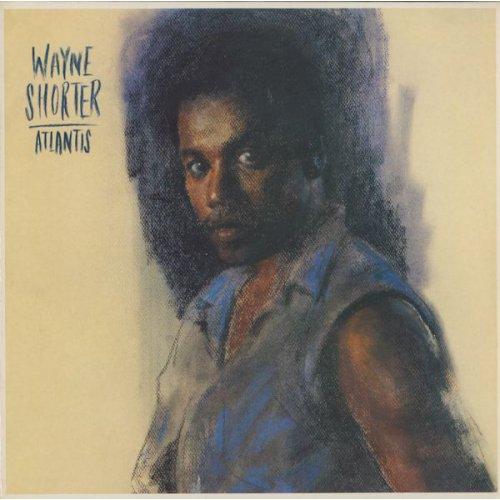 Wayne Shorter - Atlantis, LP