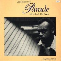 Joe Bonner Trio - Parade, LP