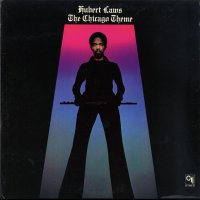 Hubert Laws - The Chicago Theme, LP