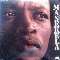 Hugh Masekela - Masekela, LP