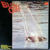 Håkon Graf / Sveinung Hovensjø / Jon Eberson / Jon Christensen - Blow Out, LP