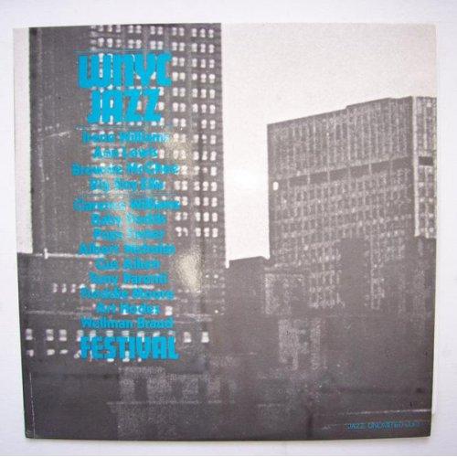 Various - WNYC Jazz Festival, LP