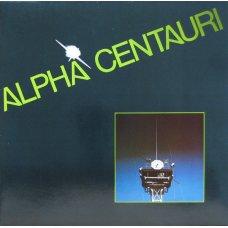 Alpha Centauri - 20:33, LP