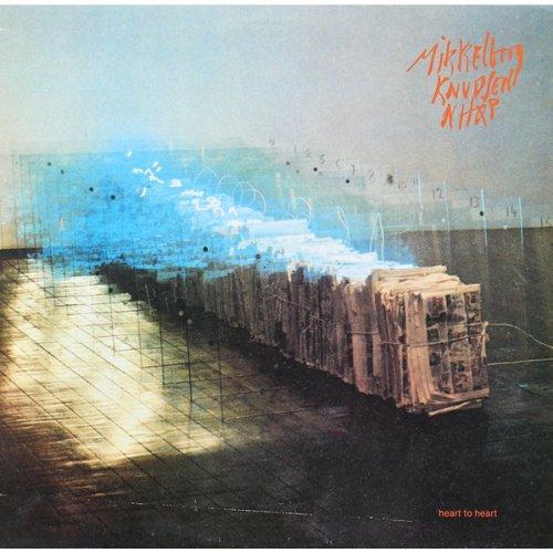 Mikkelborg / Knudsen / NHØP - Heart To Heart, LP