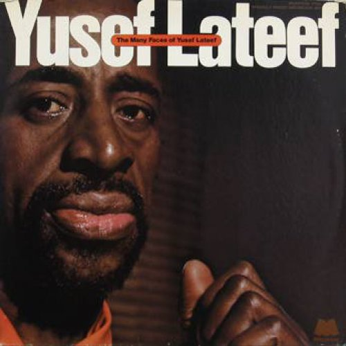 Yusef Lateef - The Many Faces Of Yusef Lateef, 2xLP