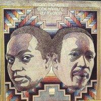 Eddie Harris & Les McCann - Second Movement, LP