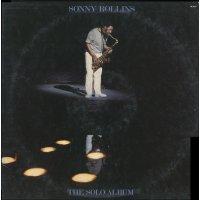 Sonny Rollins - The Solo Album, LP