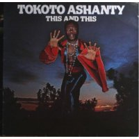 Tokoto Ashanty - This And This, LP