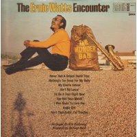 The Ernie Watts Encounter - The Wonder Bag, LP